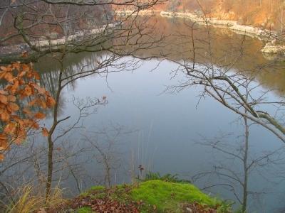 Brno jezero