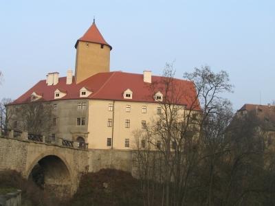 Viveri zamak